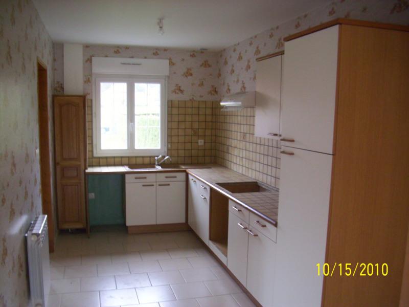 Location maison / villa Thérouanne 720€ CC - Photo 4