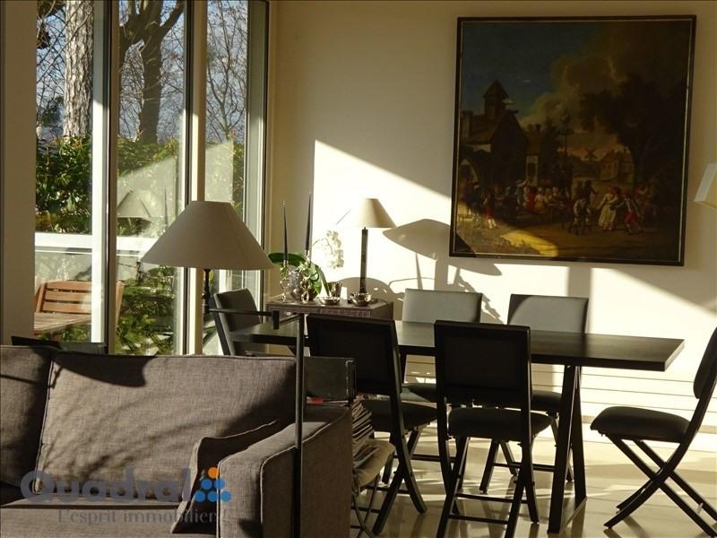 Vente appartement Lyon 4ème 550000€ - Photo 2