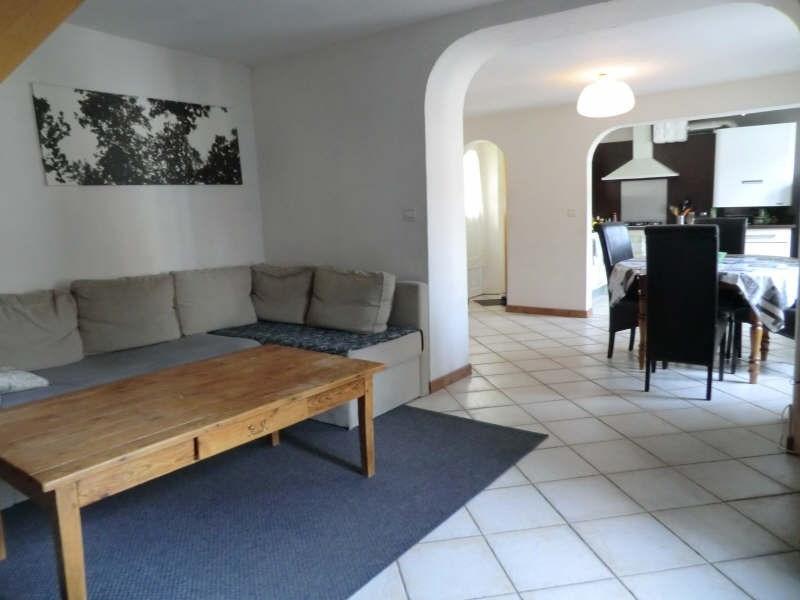 Sale house / villa Coye la foret 250000€ - Picture 4