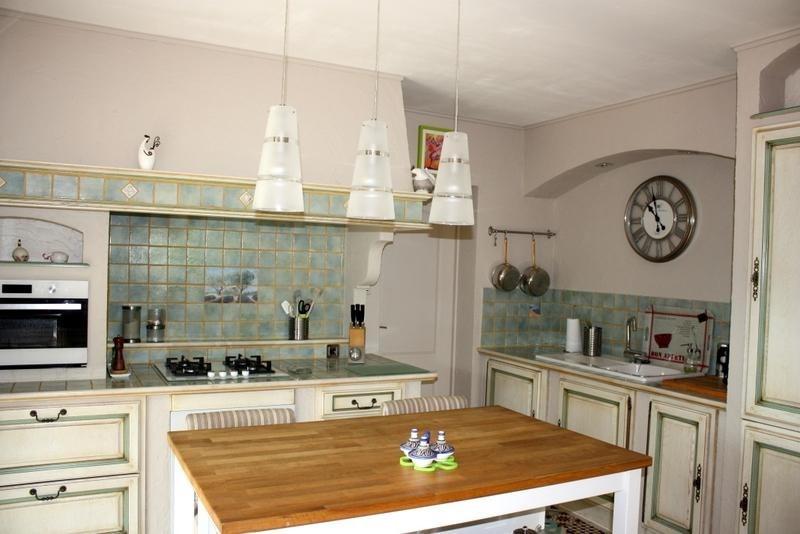 Vente maison / villa Camaret sur aigues 284000€ - Photo 6
