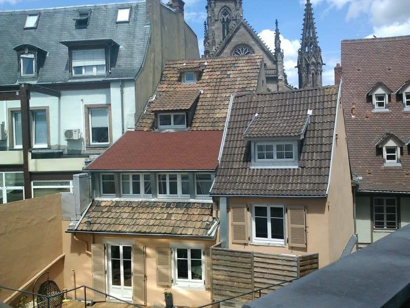 Rental apartment Mulhouse 400€ CC - Picture 5