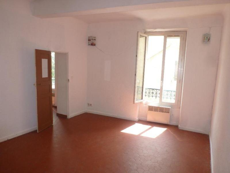 Location appartement Les milles 604€ CC - Photo 1
