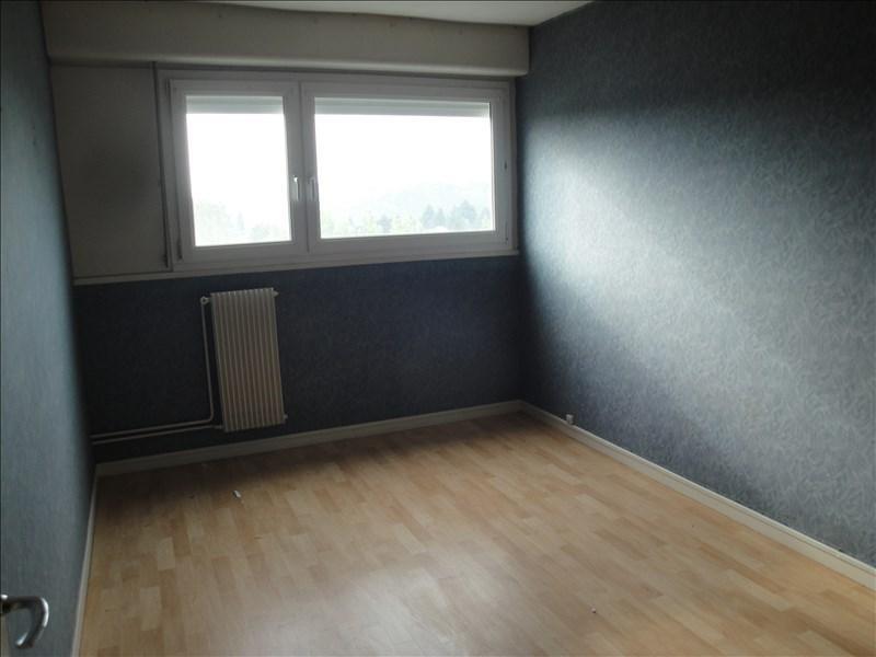 Revenda apartamento Montbeliard 55000€ - Fotografia 6