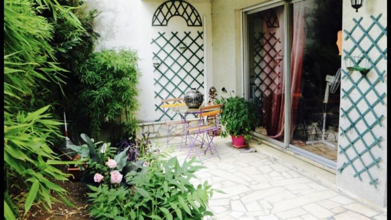 Sale apartment Asnieres sur seine 249000€ - Picture 1