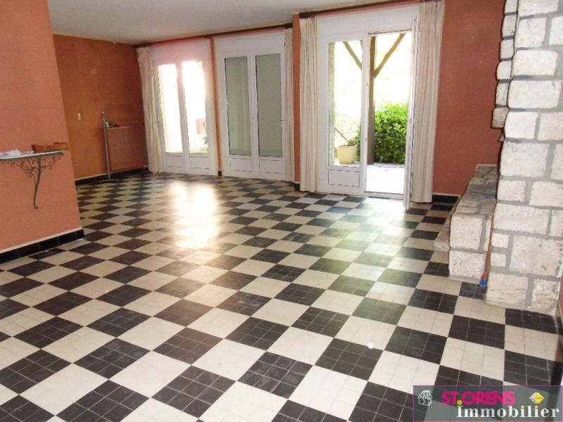 Sale house / villa Quint fonsegrives 2 pas 297 000€ - Picture 4