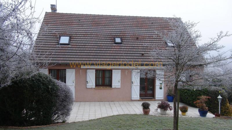 养老保险 住宅/别墅 Droue-sur-drouette 63000€ - 照片 2