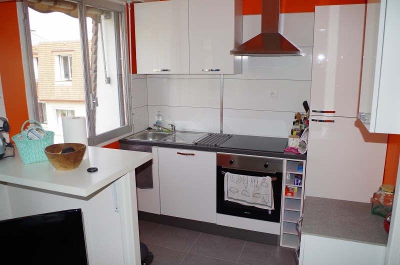 Vente appartement Caen 117000€ - Photo 2