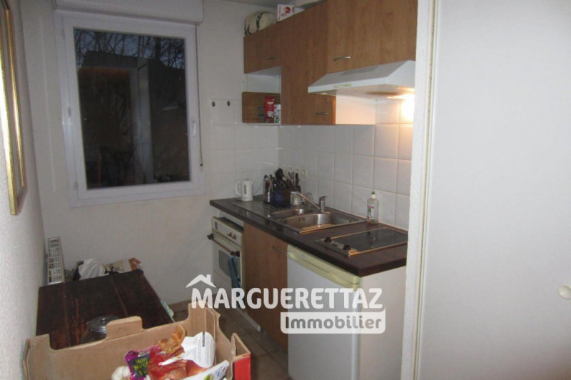 Sale apartment Bonneville 116 000€ - Picture 2