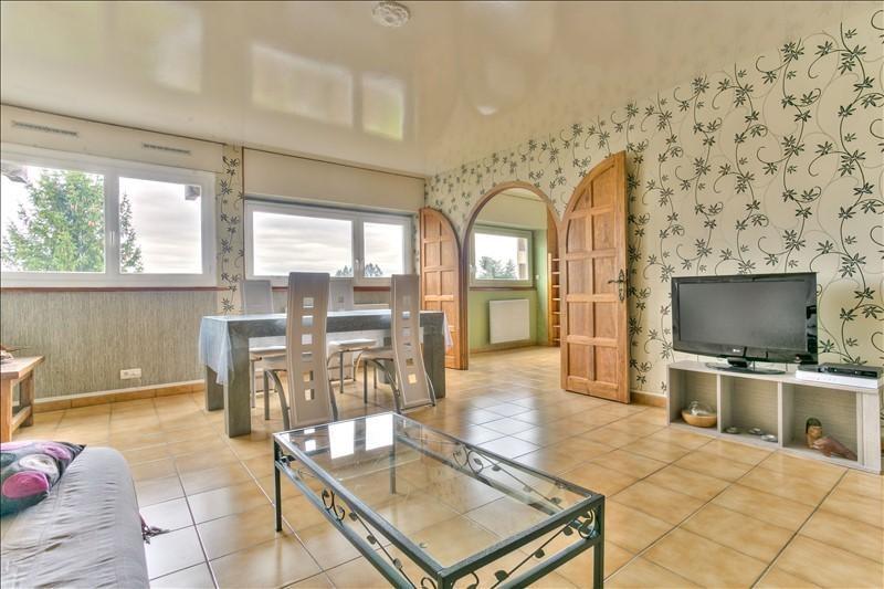 Sale apartment Besancon 173000€ - Picture 1