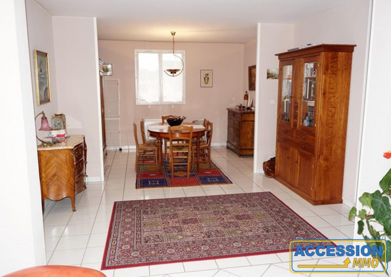 Vente appartement Dijon 318 000€ - Photo 2
