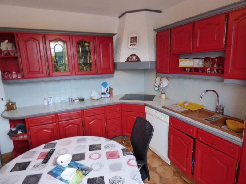 Vente maison / villa Les andelys 272000€ - Photo 3