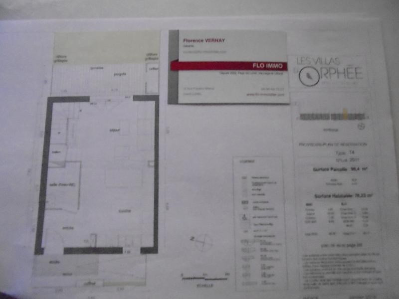 Sale house / villa Marsillargues 204000€ - Picture 2