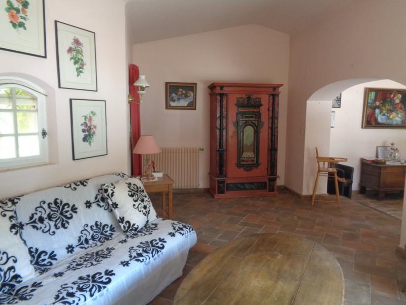 Vente de prestige maison / villa Salernes 577500€ - Photo 12