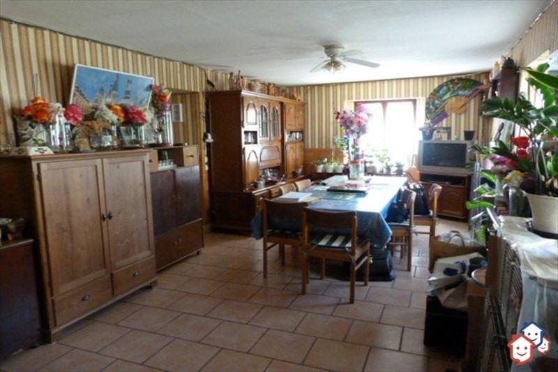 Sale house / villa Crepy en valois 193000€ - Picture 5