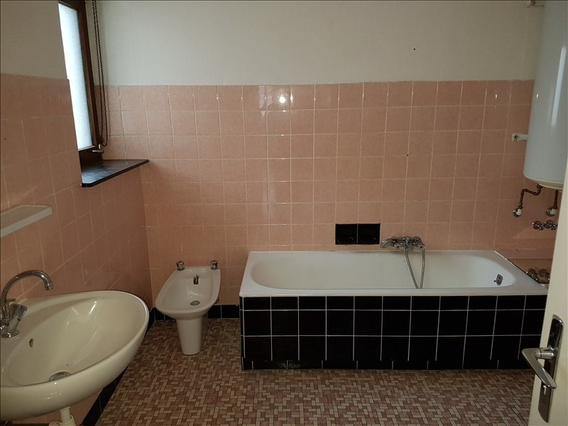 Vente appartement Wissembourg 116000€ - Photo 3