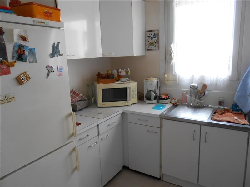 Sale apartment Le havre 128 000€ - Picture 3