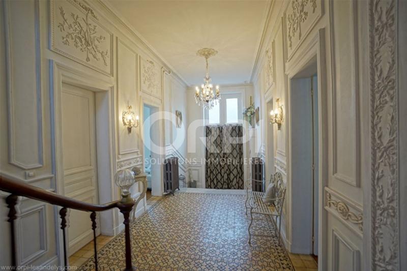 Belle Maison Bourgeoise Centre Les Andelys - 7 chambres