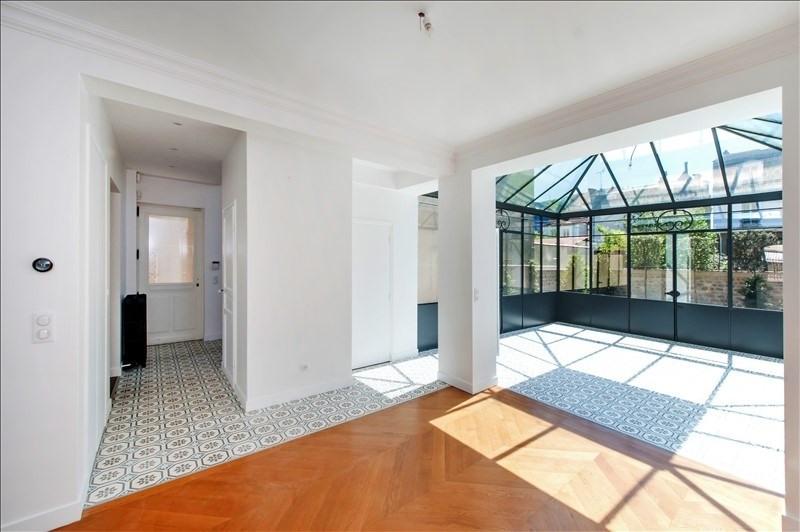 Immobile residenziali di prestigio casa Bois colombes 1395000€ - Fotografia 5