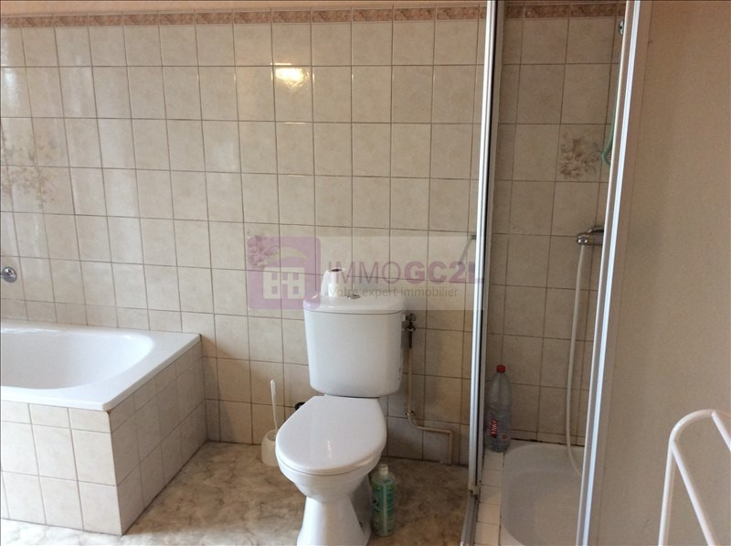 Sale house / villa Ecommoy 143 750€ - Picture 8