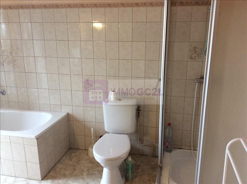 Vente maison / villa Ecommoy 143750€ - Photo 8