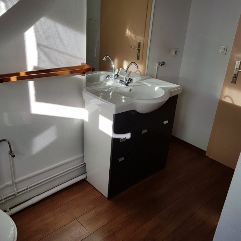 Sale apartment Oberhausbergen 111000€ - Picture 3