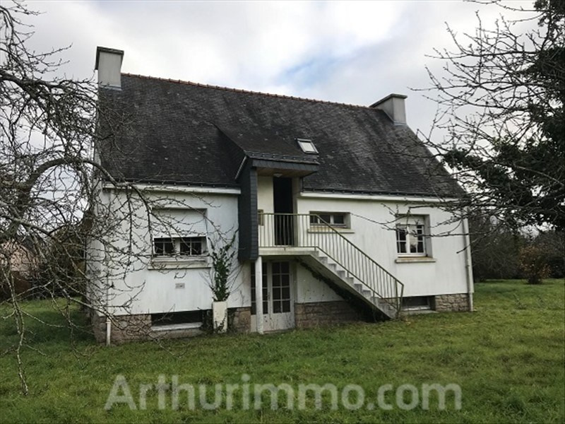 Investment property house / villa Brech 209 800€ - Picture 2