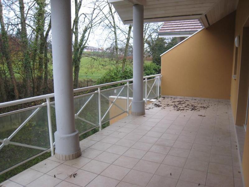 Location appartement Amancy 1250€ CC - Photo 1