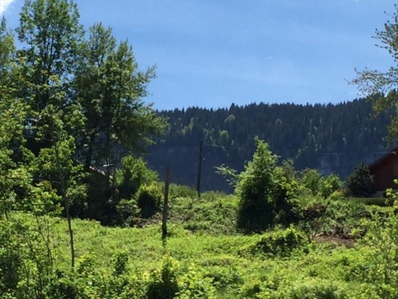 Vente terrain Mont saxonnex 459300€ - Photo 3