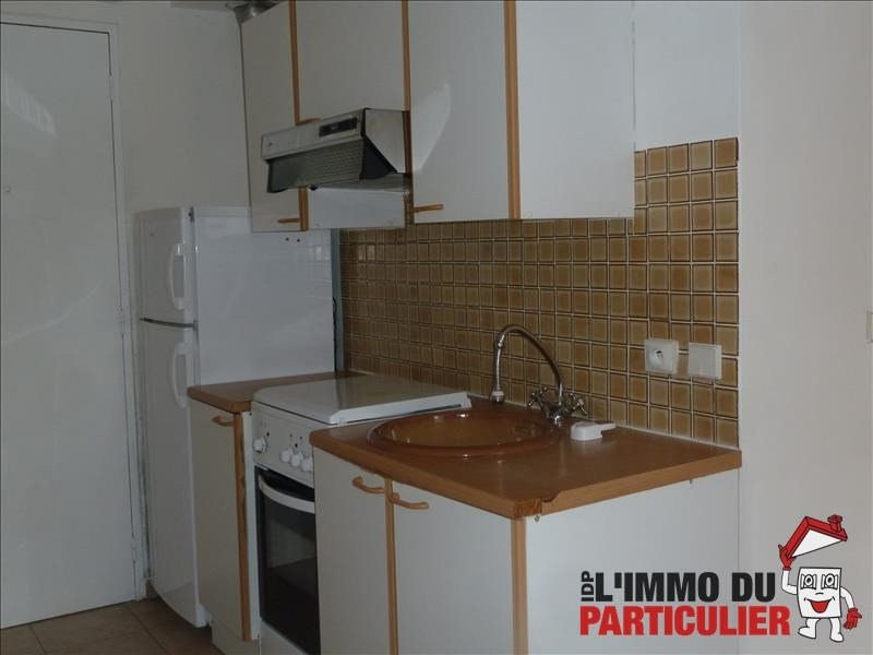 Location appartement Les pennes mirabeau 510€ CC - Photo 3