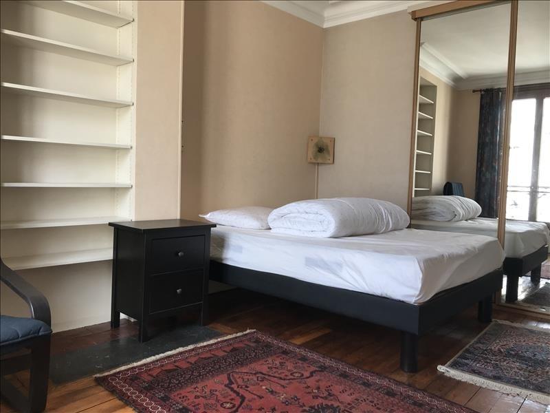 Rental apartment Paris 14ème 1050€ CC - Picture 4