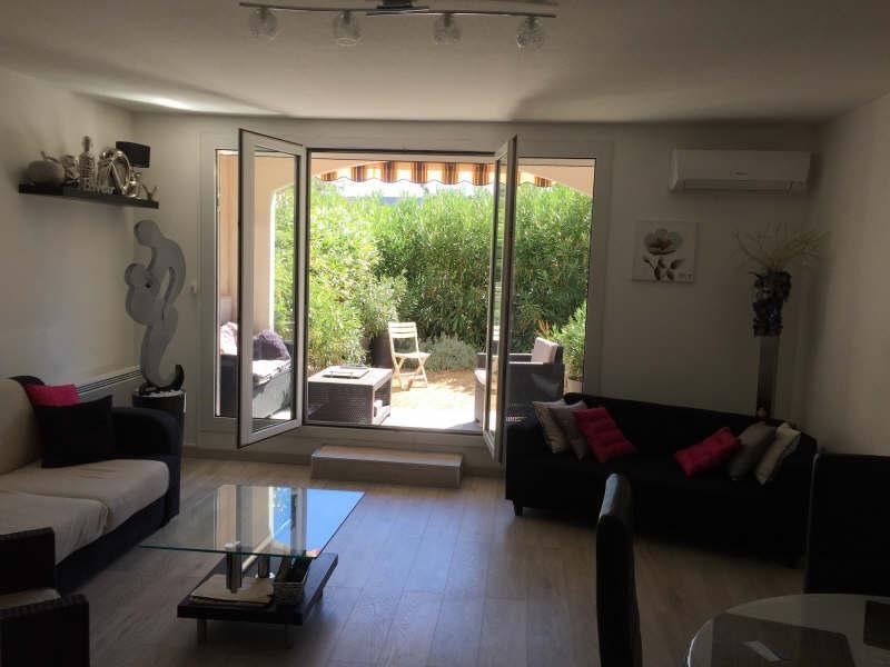 Vente appartement Toulon 249000€ - Photo 2