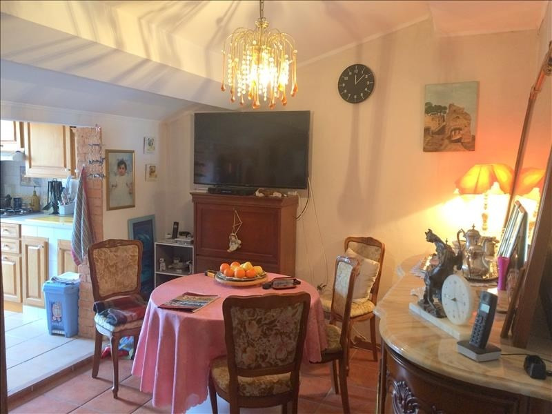 Vente appartement Lunel 78 000€ - Photo 1