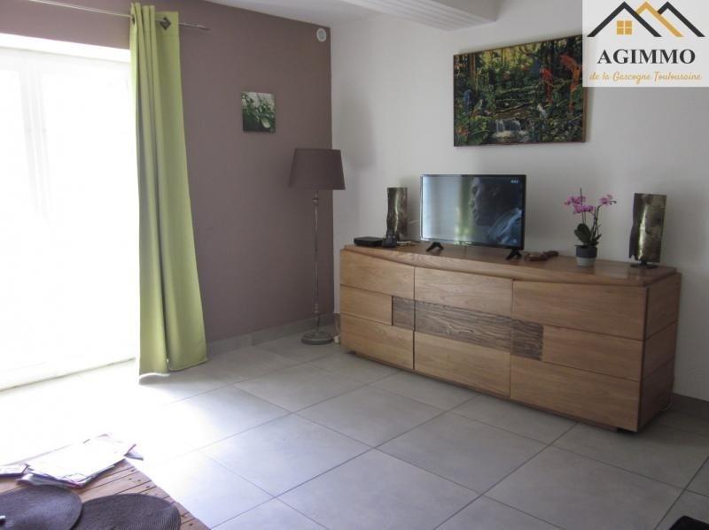 Vente maison / villa Mauvezin 158000€ - Photo 2