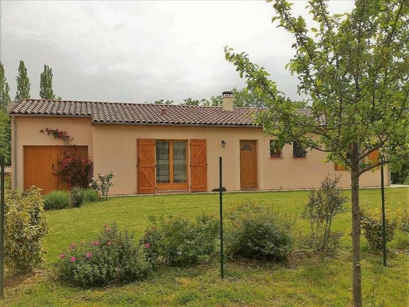 Sale house / villa Caraman (secteur) 203000€ - Picture 1