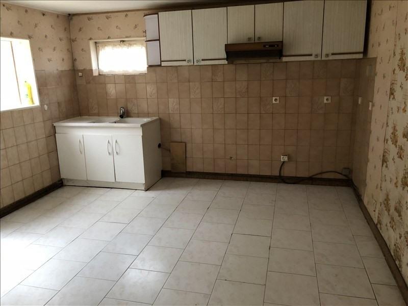 Vente maison / villa La celle sur loire 85000€ - Photo 5