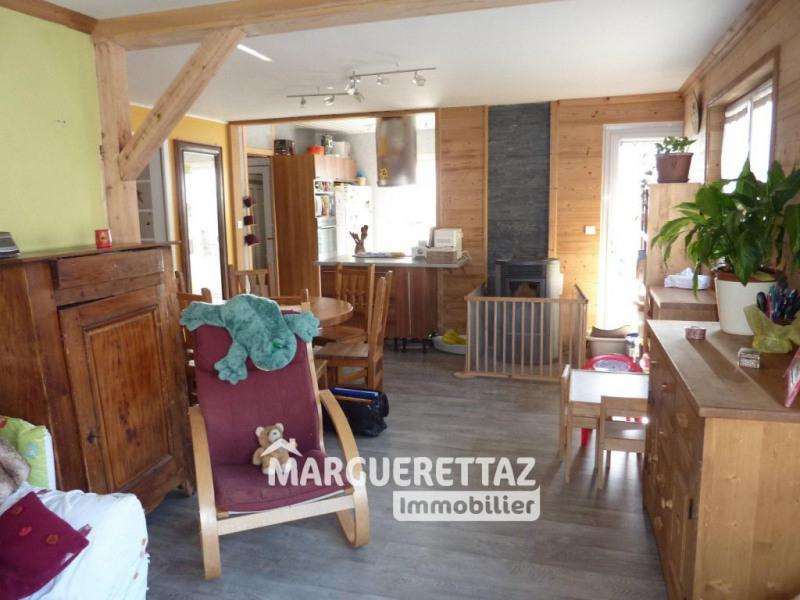 Vente appartement Taninges 224870€ - Photo 4