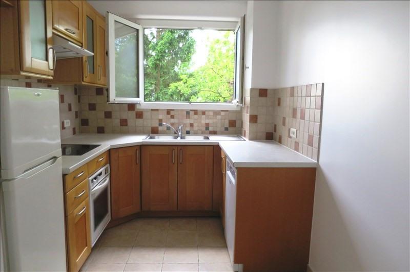 Vente appartement Vaucresson 425000€ - Photo 2