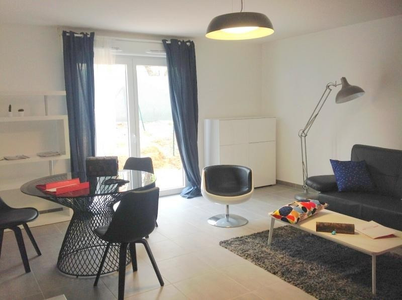 Sale apartment Montpellier 270000€ - Picture 1