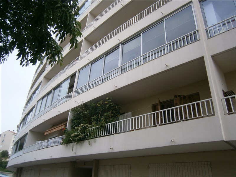 Produit d'investissement appartement Toulon 102 000€ - Photo 1