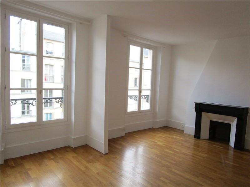 Location appartement Versailles 1050€ CC - Photo 2