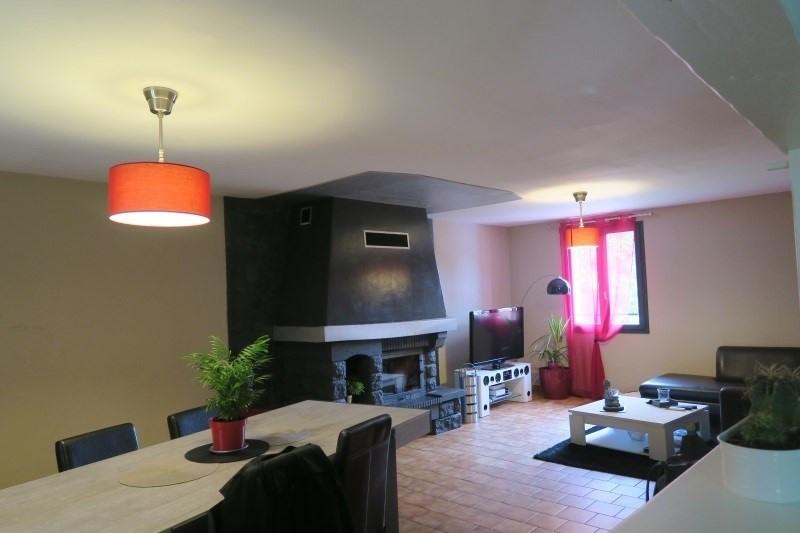 Vente maison / villa La guerche sur l aubois 120000€ - Photo 1