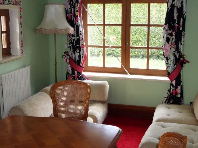 Vente maison / villa Champnetery 155000€ - Photo 7