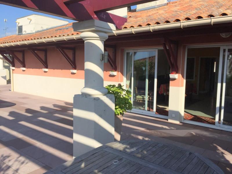 Sale apartment Ciboure 850000€ - Picture 16