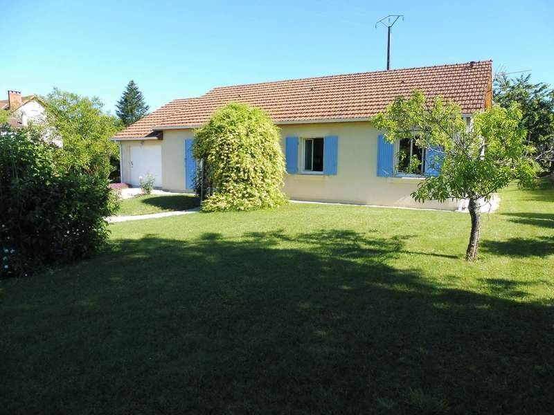 Vente maison / villa Cazoules 173000€ - Photo 11