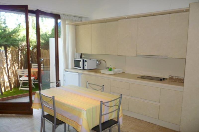 Location appartement Nice 515€ CC - Photo 1