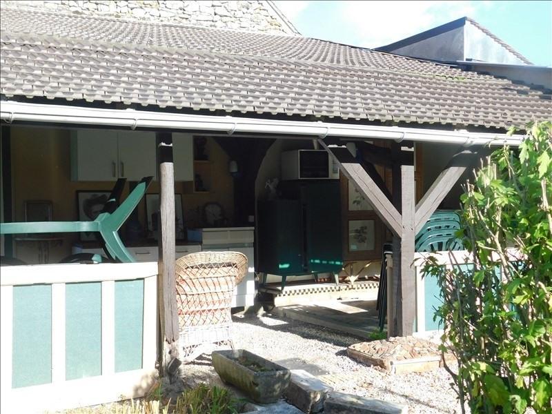 Sale house / villa Courtenay 235000€ - Picture 10