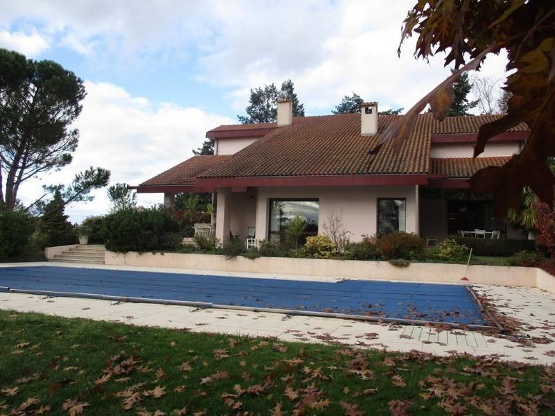 Vente maison / villa Roanne 495000€ - Photo 3