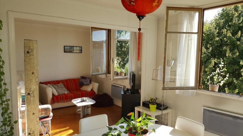 Vente appartement Villeurbanne 179000€ - Photo 2