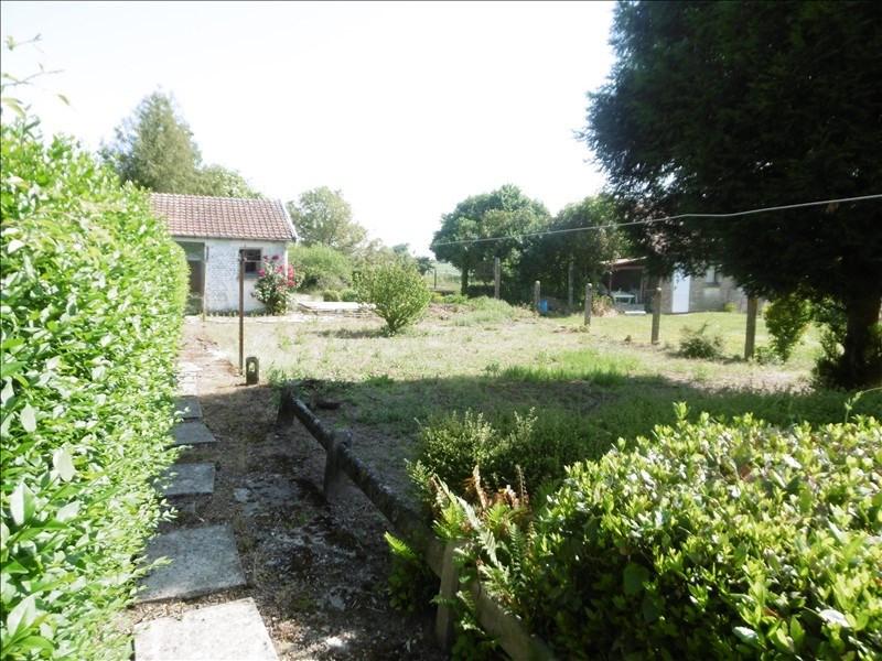 Sale house / villa Moy de l'aisne 75300€ - Picture 2