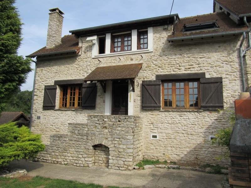Venta  casa Proche breval 189000€ - Fotografía 1